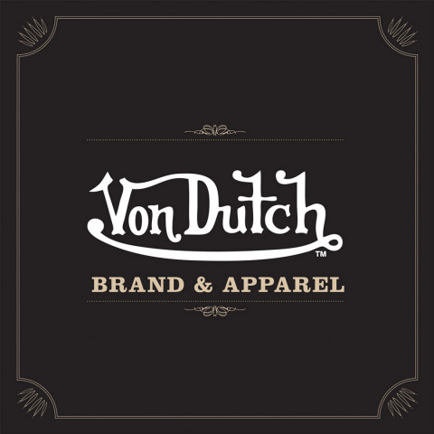 finest selection 02fda 380ff VON DUTCH - HANGAR EIGHTEEN | The Style Outlets Italy ...